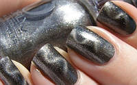 ORLY лак для ногтей №40779 paint on electron 18 ml.магнитный