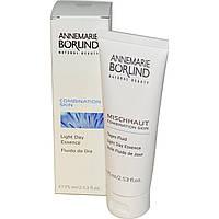 AnneMarie Borlind, Легкая дневная эссенция для комбинированной кожи, 2,53 жидких унции (75 мл)