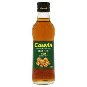 Масло грецкого ореха Cauvin, 250мл