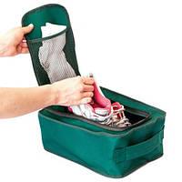 Органайзер для обуви ORGANIZE зеленый