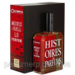 Histories De Parfums L'Olympia Music Hall (60мл), Женская Парфюмированная вода  - Оригинал!