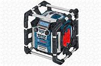 Зарядное устройство с радиоприемником Bosch GML 50 Professional