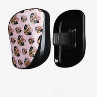 Расческа-компакт Tangle Teezer Compact Styler Sweet pug 231-20617719