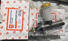 Цилиндр сцепления главный комбайна СК-5 НИВА 54-5-1-6Б с бачком, фото 3