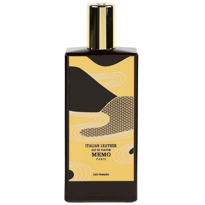 Memo Italian Leather парфюмированная вода 75 ml. (Тестер Мемо Итальянская Кожа)