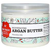 Nourish Organic, Омолаживающее аргановое масло, 5.2 унции (147 г)