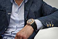 Часы как показатель статуса