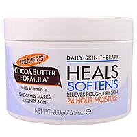 Palmers, Cocoa Butter Formula, масло для тела, 7,25 унции (200 г)