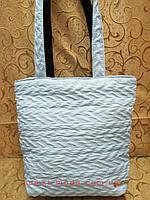 Женские сумка стеганная FASHION.Стильная/Сумка женская спортивная/стеганая сумка(только оптом), фото 1