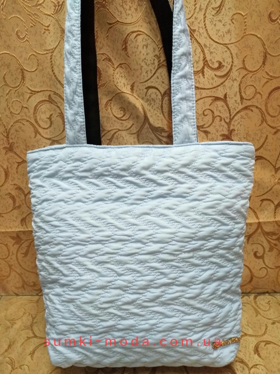 Женские сумка стеганная FASHION.Стильная/Сумка женская спортивная/стеганая сумка(только оптом)