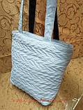 Женские сумка стеганная FASHION.Стильная/Сумка женская спортивная/стеганая сумка(только оптом), фото 2
