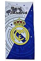 "Полотенце пляжное 75*150 ""Real Madrid-2"" Merzuka"