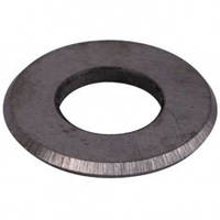 Колесо сменное для плиткорезов 22x10,5x2 мм HT-0364, HT-0365, HT-0366 INTERTOOL HT-0369