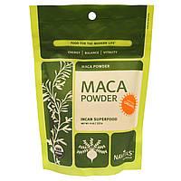 Navitas Organics, Органический порошок Maca Powder, 113 г