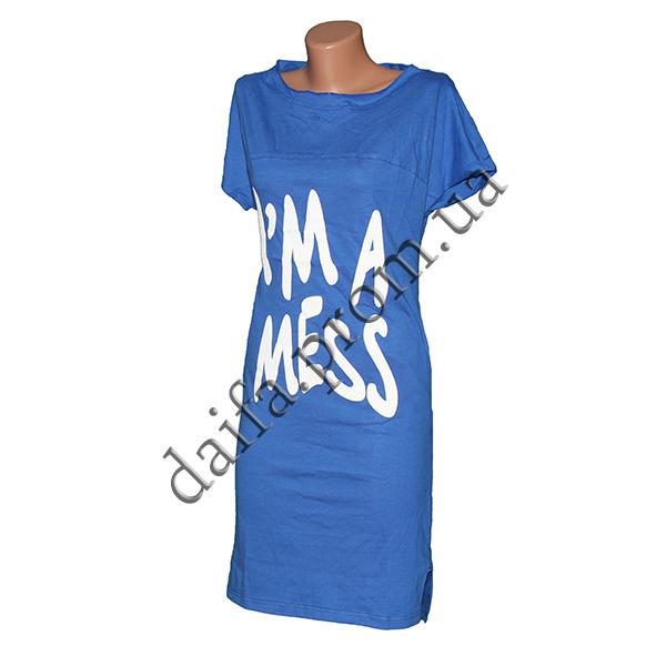 Купить Молодежное трикотажное платье 82-4 оптом в Одессе. в Одессе ... 8f906558d72