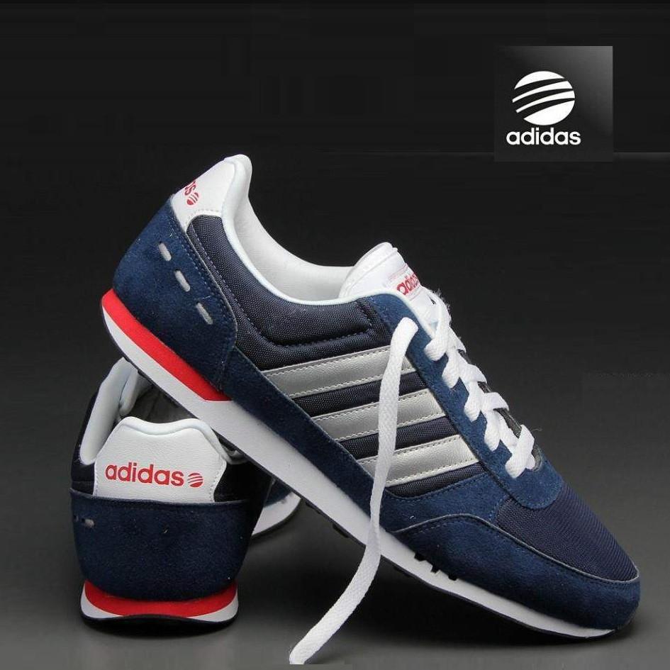 77f06bb4 Мужские кроссовки Adidas NEO City Racer , цена 1 099 грн., купить в ...