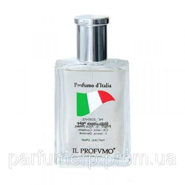 Il Profvmo Profumo Italia (50мл), Unisex Парфюмированная вода Тестер - Оригинал!
