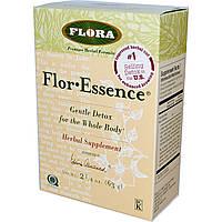 Flora, FlorEssence, Мягкое очищение организма, 2 1/8 унции (63 г)