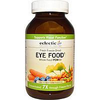 Eclectic Institute, Добавка питание для глаз в порошке, 138 г