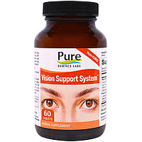 Pure Essence, Vision, Система поддержки клеток, 60 таблеток