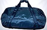 Спортивні дорожні сумки СЕРЕДНІ 57х29 (асортимент), фото 3
