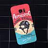"""Samsung G955F S8+ PLUS противоударный чехол оригинальный бампер панель накладка для телефона """"ART LIFE"""", фото 6"""