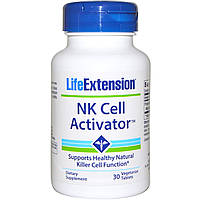 Life Extension, NK Cell Activator, 30 Veggie Tablets