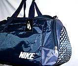 Спортивные дорожные сумки СРЕДНИЕ 61х31 (ассортимент), фото 5