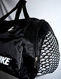 Спортивные дорожные сумки СРЕДНИЕ 61х31 (ассортимент), фото 6