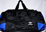 Спортивные дорожные сумки СРЕДНИЕ 61х31 (ассортимент), фото 4