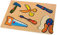 Вкладыши «Строительные инструменты»