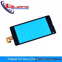 Тачскрин (сенсор) для Sony D5503 Xperia Z1 Compact (M51w) (Black) Original