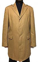 Пальто мужское котоновое H&M (52-54)