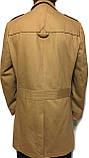 Пальто чоловіче котоновое H&M (52-54), фото 2