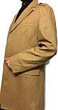 Пальто чоловіче котоновое H&M (52-54), фото 3
