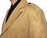 Пальто чоловіче котоновое H&M (52-54), фото 4
