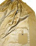 Пальто чоловіче котоновое H&M (52-54), фото 6