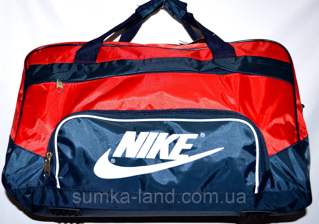 cbfcdaadc313 Спортивные дорожные сумки маленькие 47х30 (ассортимент): продажа ...
