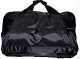 Спортивные дорожные сумки СРЕДНИЕ 53х32 (ассортимент), фото 2