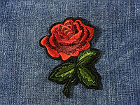 Нашивка Роза s