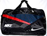 Спортивные дорожные сумки СРЕДНИЕ 53х32 (ассортимент), фото 4