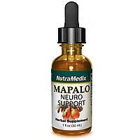 NutraMedix, Mapalo, Поддержка для иммунной системы, 1 жидкая унция (30 мл)