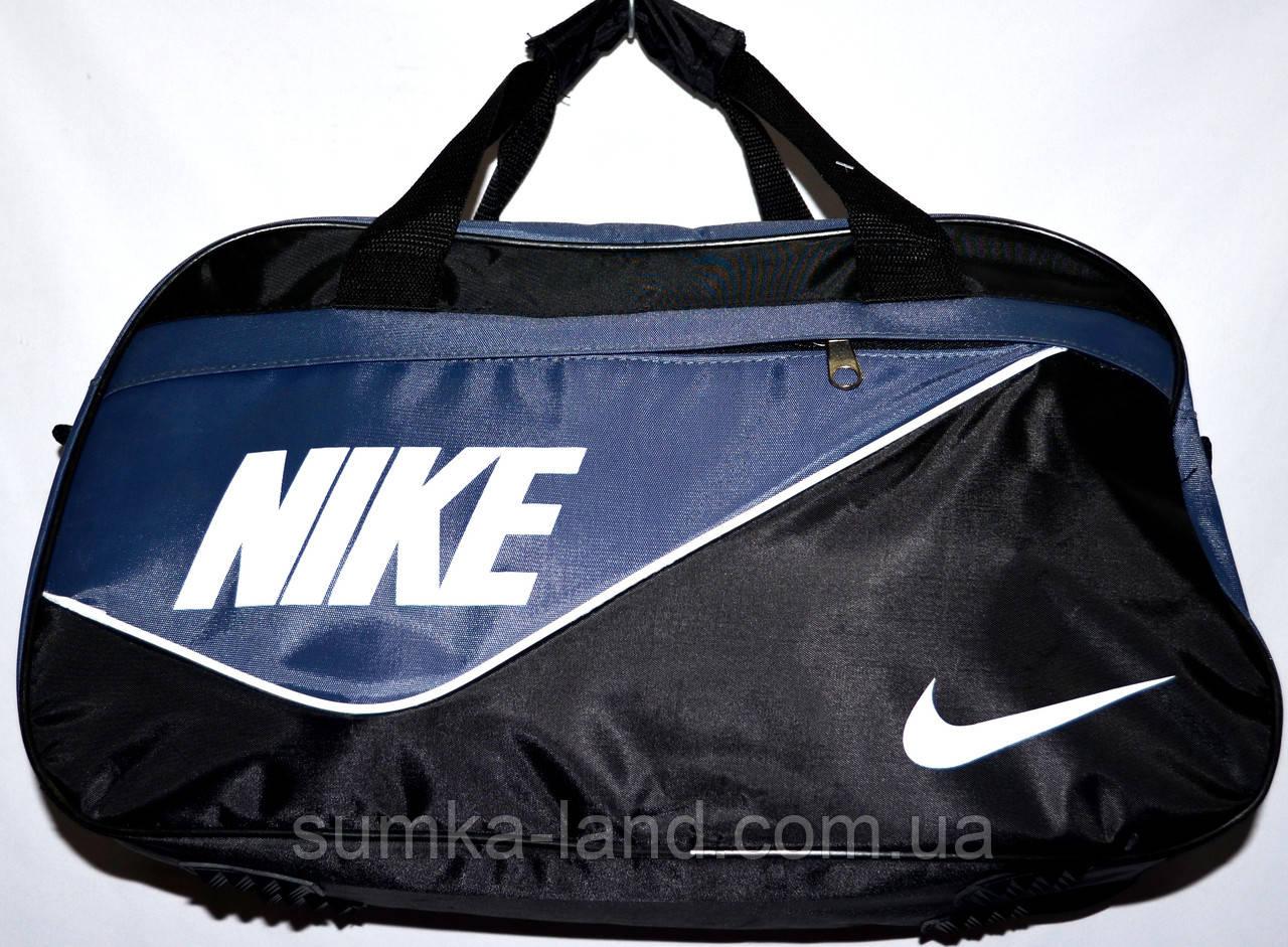 Спортивные дорожные сумки маленькие 46х27 (ассортимент)