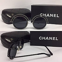 "Очки круглые ""Chanel"""