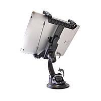 Универсальный автомобильный держатель EL-657 для планшетов