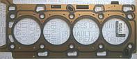 Прокладка головки блока цилиндров Renault Trafic / Vivaro 2.0dci 06> (OE RENAULT 110448588R)