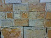 Фасадный камень - Натуральный камень