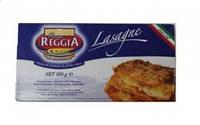 Лазанья Pasta Reggia LASAGNE 500г