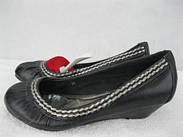 Женские туфли размер 35/36