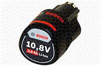 Аккумулятор Li-Ion Bosch GBA 10,8 V 2,0 AH PROFESSIONAL